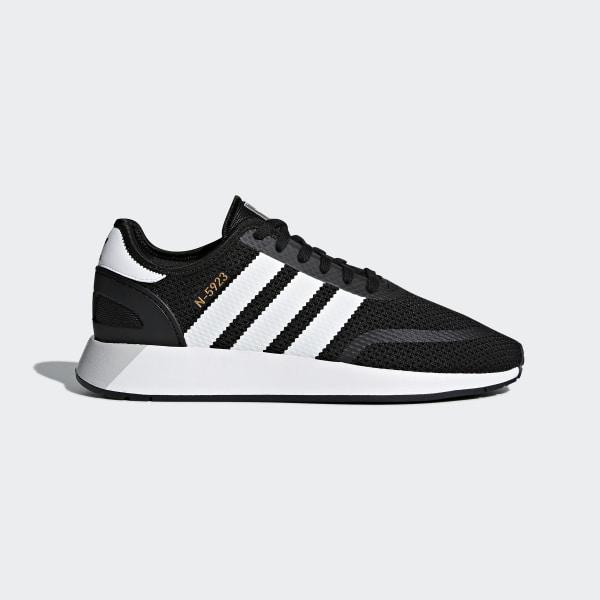 c18e4ad8195 N-5923 Shoes Core Black / Cloud White / Grey One CQ2337