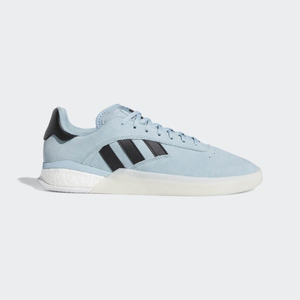8de64358d8 adidas 3ST.004 Shoes - Blue   adidas US