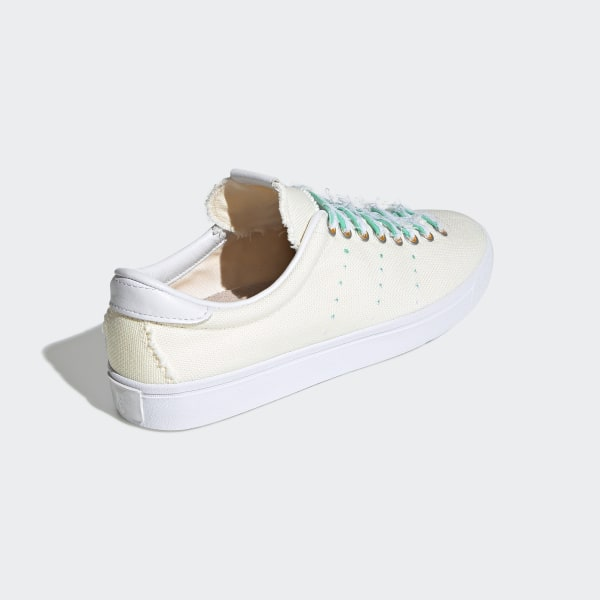 the best attitude 0a37d b3cfb Lacombe DG Shoes Beige   Hi-Res Green   Ftwr White EG1763