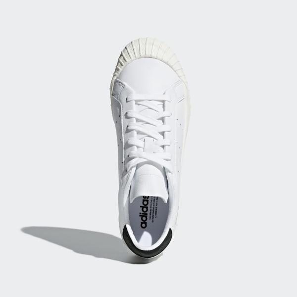 89996228e1 adidas Everyn Shoes - White | adidas UK