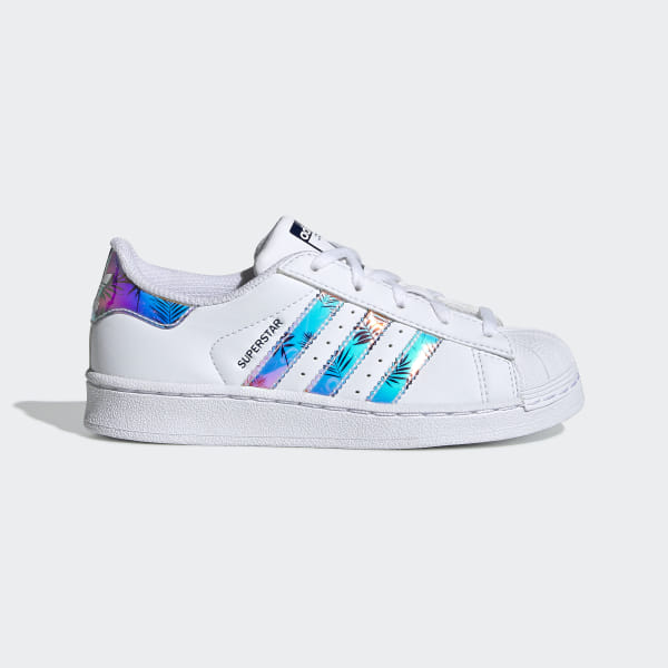 on sale 85d73 07bc3 adidas Superstar Shoes - White | adidas US