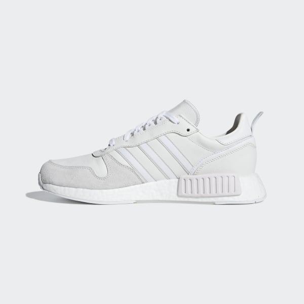 finest selection 0be7c b8c05 adidas Rising StarxR1 Shoes - White | adidas Canada