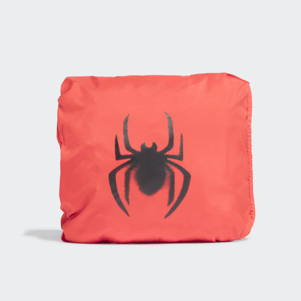 f524225b8c984 Coupe-vent Marvel Spider-Man Red   Active Red   Pantone   Black DV0828