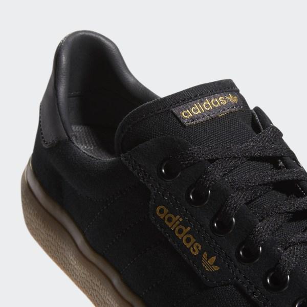 Adidas Skateboarding 3Mc Skor Core BlackDgh Solid GreyGum4