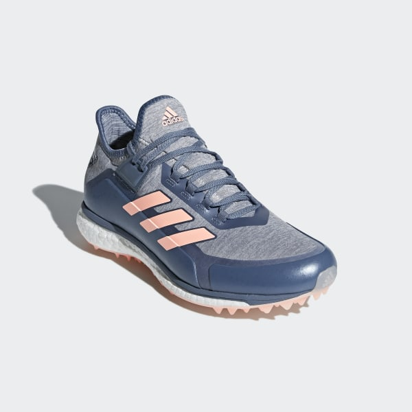 low priced 3b1f9 50cb8 adidas Fabela X Shoes - Blue | adidas Ireland