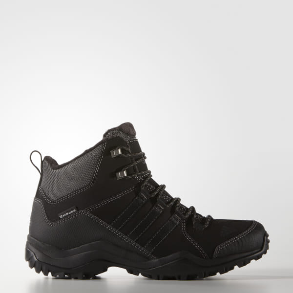47fc8e01b02326 Ботинки Winter Hiker II core black / core black / granite M18836