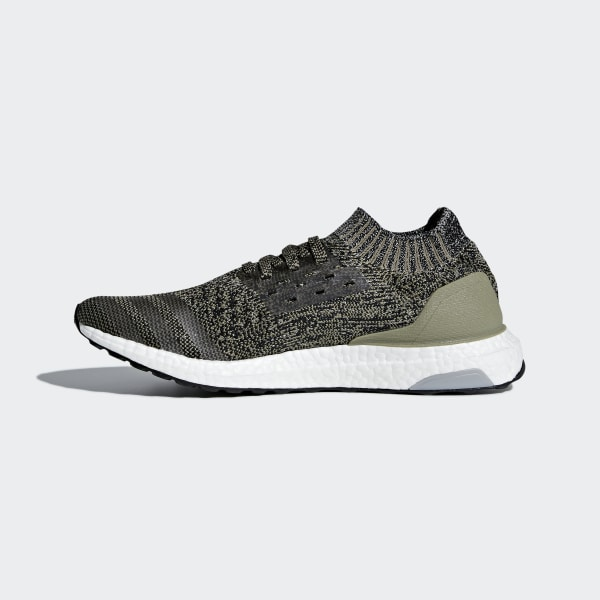 super popular a8ec5 f4b04 adidas Ultraboost Uncaged Shoes - Green | adidas Australia