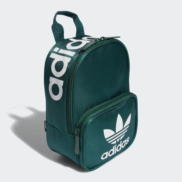 a76e279bf adidas Santiago Mini Backpack - Green   adidas US