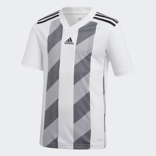 70ef95ef adidas Striped 19 Jersey - White | adidas US
