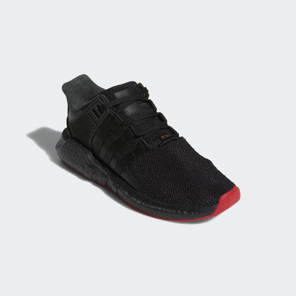 adidas originals eqt support 93 17 noir