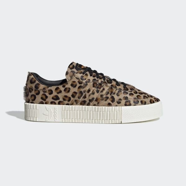 5815d787d8f9 adidas SAMBAROSE Shoes - Black   adidas Canada