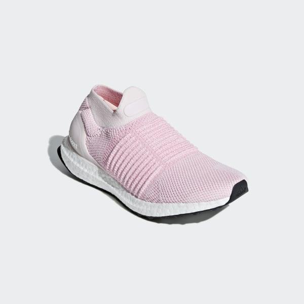 adidas UltraBOOST Laceless Schuh Rosa | adidas Austria