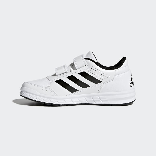 more photos c98e6 57ae0 AltaSport Shoes Footwear White   Core Black   Cloud White BA7458