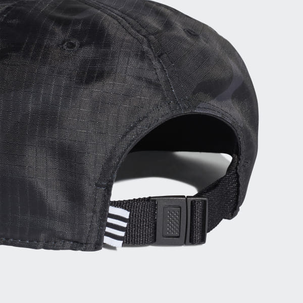 4aa60c8fc adidas Street Camo Grandad Hat - Black   adidas US