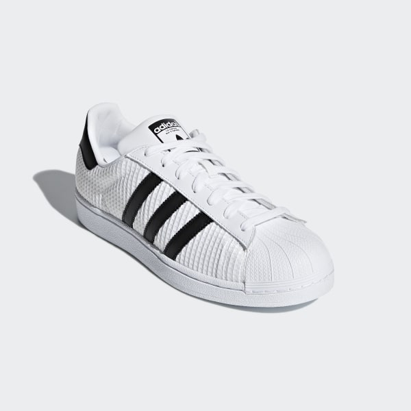 3f7f2cc3330 Superstar Shoes Cloud White / Core Black / Cloud White CM8077