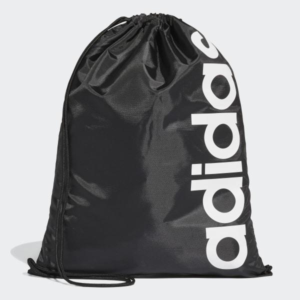 2e3c2706d9 adidas Linear Core Gym Bag - Black | adidas UK