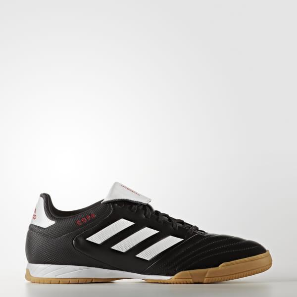 44d9a9e8e9170 Chuteira Copa 17.3 - Futsal CORE BLACK/FTWR WHITE/CORE BLACK BB0851