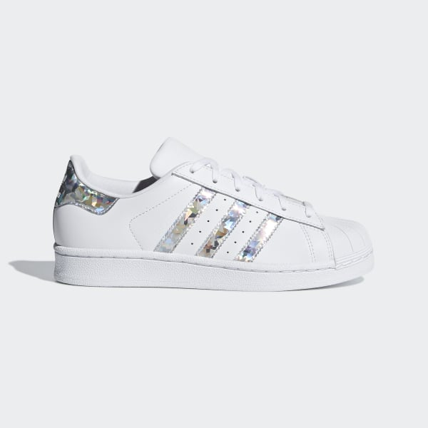 Chaussures Adidas Superstar J