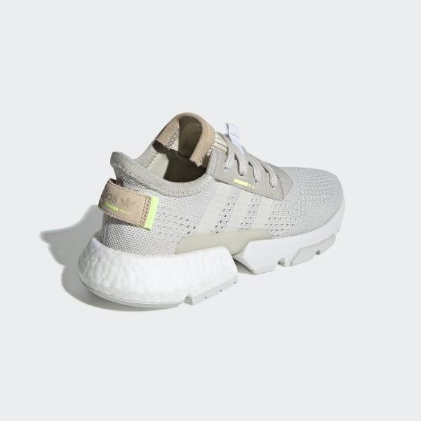 adidas POD S3.1 Schuh Beige | adidas Deutschland