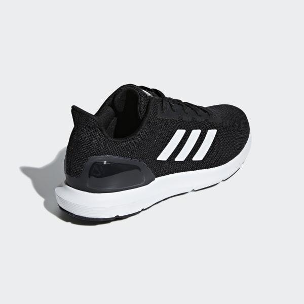 adidas Herren Cosmic M Laufschuhe, BlauSchwarz: Schuhe