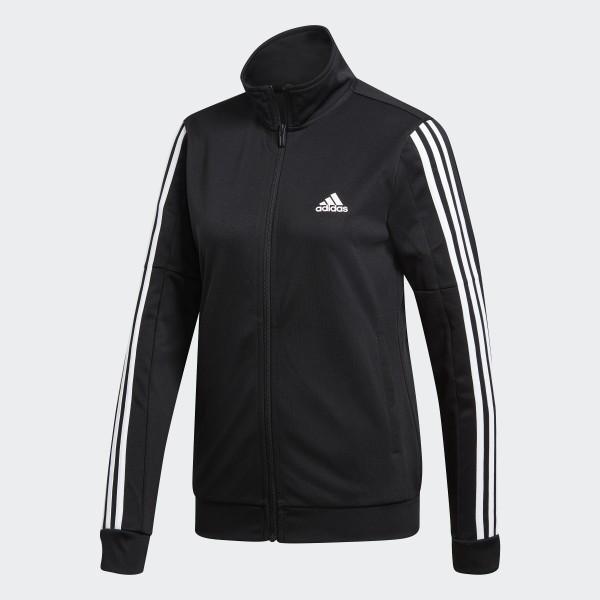 0965661a083 Team Sports Tracksuit Black / Black / White DV2431