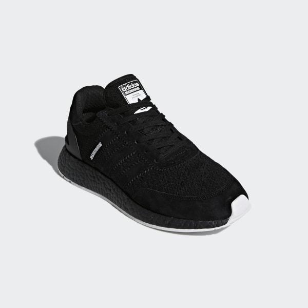 new style 6922b bb06a adidas NEIGHBORHOOD I-5923 Shoes - Black | adidas Australia