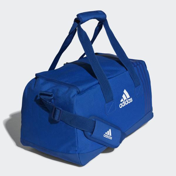 bf31fdaa5 adidas Tiro Team Bag Small - Blue   adidas Australia