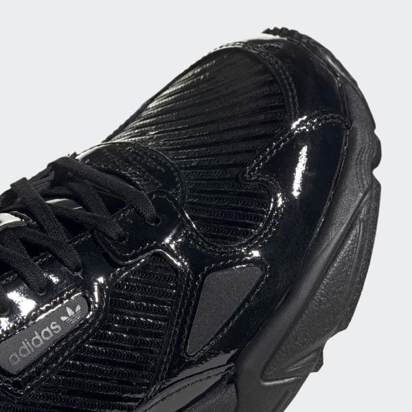 adidas Falcon Schuh - Schwarz   adidas Deutschland