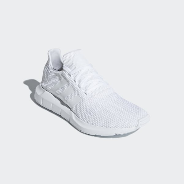 9d7657c295d adidas Swift Run Shoes - White | adidas US