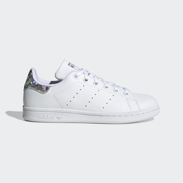 282c28bf293c9 Chaussure Stan Smith Ftwr White / Ftwr White / Core Black EE8483