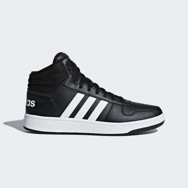 Chaussure enfant VS Hoops 2.0 Adidas