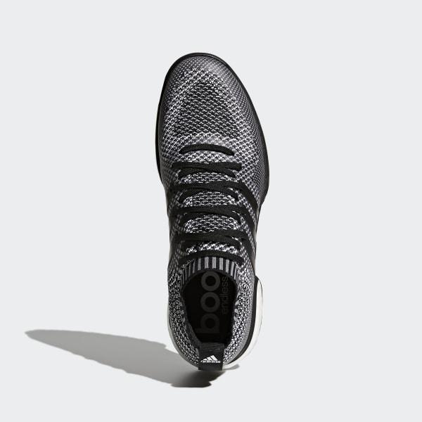 413e3ea6f61 Tour360 Knit Schoenen Core Black / Grey Three / Ftwr White F33629
