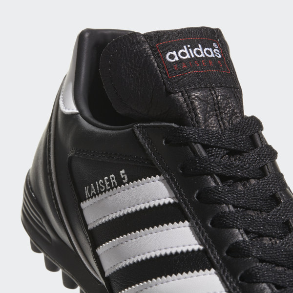 5f9b9a4b052 adidas Kaiser 5 Team Boots - Black | adidas UK