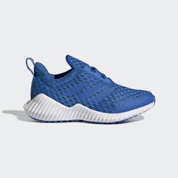 ADIDAS Fortarun K Blue Running Shoes