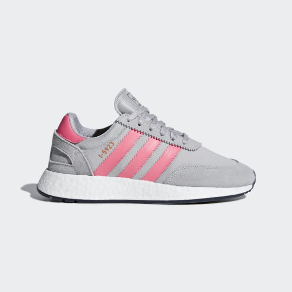 adidas I-5923 Shoes - Grey | adidas US