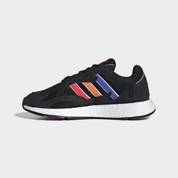 ad16d729d20a8 adidas Tresc Run Shoes - Black | adidas US