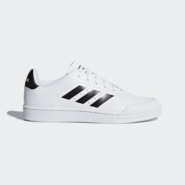 fd21dc7b Court 70s Shoes Ftwr White / Core Black / Ftwr White B79774