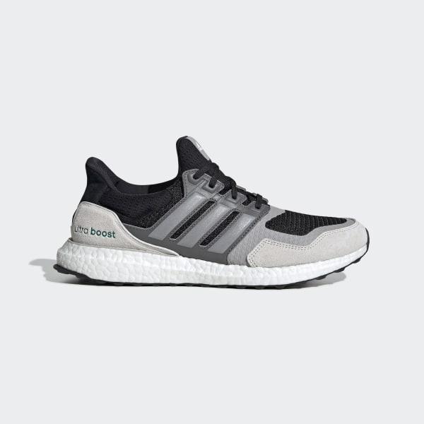 3bfed7b200 Ultraboost S L Shoes Core Black   Light Granite   Grey One EF0726
