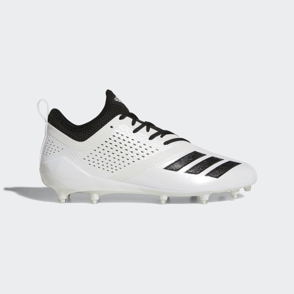 28d1032ad Adizero 5-Star 7.0 Cleats Cloud White / Core Black / Core Black DA9547