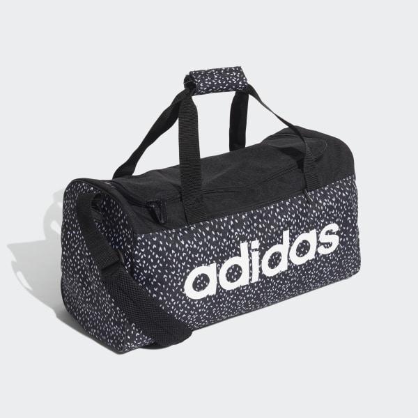 15836b05287 adidas Linear Duffeltas - zwart   adidas Officiële Shop