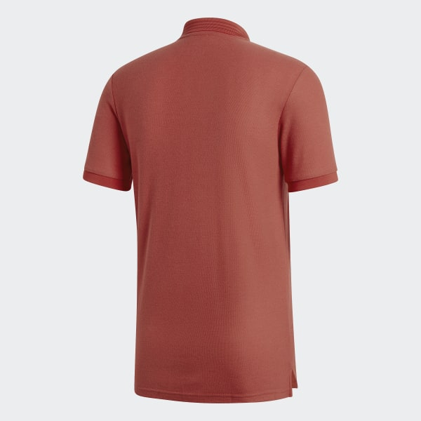 d98a05695 Manchester Utd Seasonal Polo Shirt Real Red CE6521