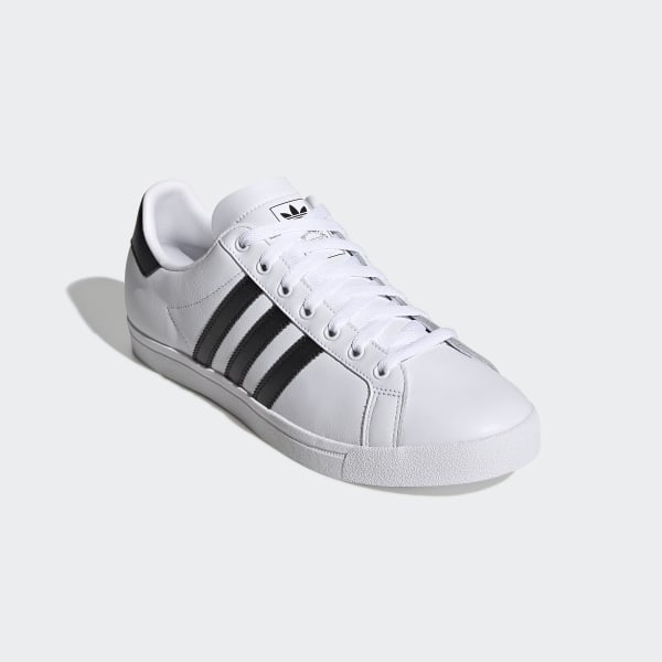 Coast Star Shoes Cloud White / Core Black / Cloud White EE8900