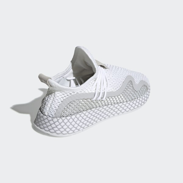 Chaussure Deerupt S Runner Blanc adidas | adidas France