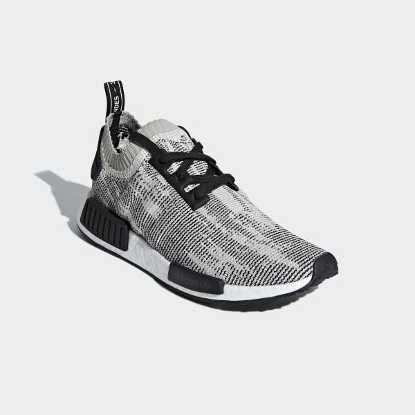 66e20f7d NMD_R1 Primeknit Shoes Sesame / Sesame / Off White AQ0899