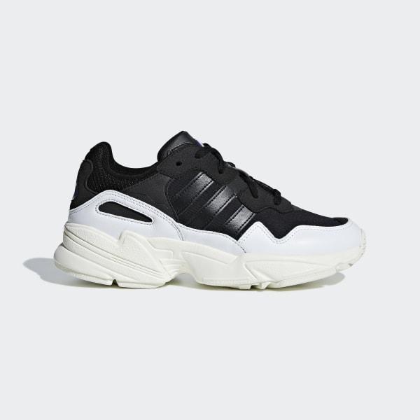 da64afc2c56 adidas Yung-96 Shoes - White | adidas US