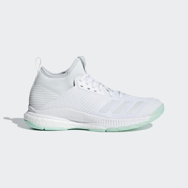 1e7519e94e5 adidas Crazyflight X 2.0 Mid Shoes - White | adidas US