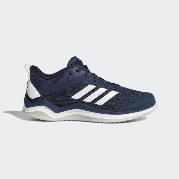 ed1ad7b8b6 adidas Speed Trainer 4 Shoes - Blue   adidas US
