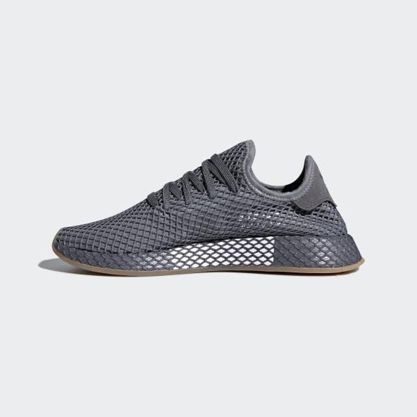 7cdb4cd62 Deerupt Runner Shoes Grey Three / Grey Four / Cloud White CQ2627
