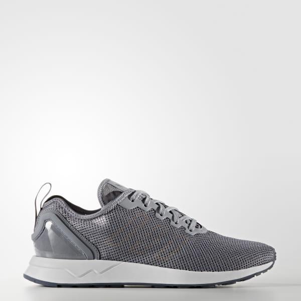 new style 41bb0 b7fb4 adidas ZX Flux ADV Super Lite Shoes - Grey   adidas New Zealand