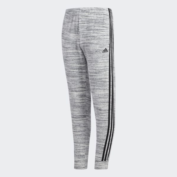 b1a3c17322 adidas YOUTH VELOUR JOGGER - Grey | adidas US